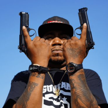 "Twista ""gun coach"" Owner/ Lead Instructor NRA firearms instructor USCCA firearms instructor and Range safety officer"